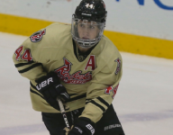 Toms River's Cam Dineen commits to North Bay Battalion (OHL)