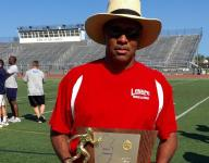 Girls' Track: Coach of the Year - Gerald Richardson