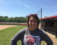 Local softball, football players earn honors