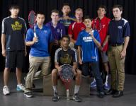 Meet the 2015 All-Shore Boys Tennis Team