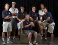Meet the 2015 All-Shore Boys Golf Team