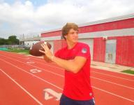 Lee QB Fuller working to take his game to higher level