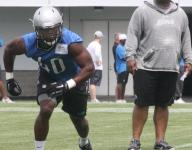 Thurston grad Martin on a mission to make Lions' roster