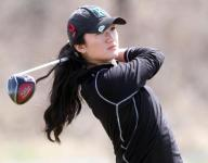 Ridge's Ku is the Courier News Girls Golfer of the Year
