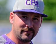 Baseball coach of the year: Larry Nesbitt