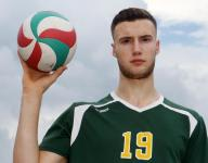 J.P. Stevens' Mackiewicz is the Home News Tribune Boys Volleyball Player of the Year