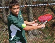 East Brunswick's Marchalik is the Home News Tribune Boys Tennis Player of the Year