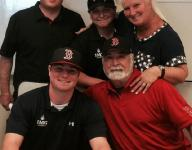Allen signs $725K deal with Red Sox