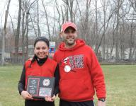 Cleary put Parsippany on winning path