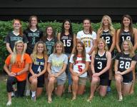 Meet the 2015 Courier News All-Area Girls Lacrosse Team