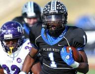 Plano West star RB Soso Jamabo reports to UCLA
