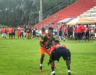 Recruiting Roundup: FAMU DRS' Jackson ready to bust out