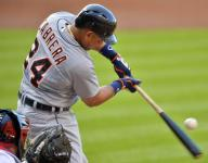 Det. 8, Cle. 5: Tigers still pounding Indians on road