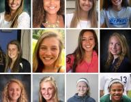 LSJ girls soccer Dream Team, all-area teams