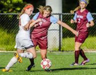 LSJ girls soccer player of year: Okemos' Erin Doster