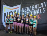 WL relay teams earn All-America status