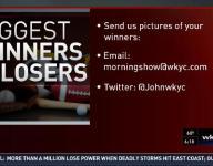 Biggest winner: Bellevue Redmen baseball team
