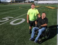 All-Star game special for family of Maysville graduates