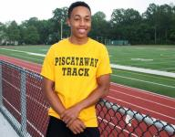 Piscataway's Eric Bethea is the Home News Tribune boys track Athlete of the Year