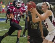 McPeak, Topping named Elmira High's top athletes