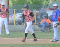 Local trio selected for all-star baseball games