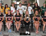 Softball: The 2015 Courier News All-Area softball teams