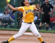 Softball: Courier News notebook and year in review