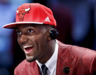 Bobby Portis drafted by Chicago Bulls