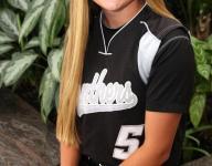 Courier News Softball Player of the Year: Megan Zinn, Bridgewater-Raritan