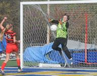 Bailey saves for East