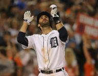 J.D. Martinez homer gives Tigers 5-4 win over White Sox