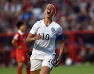 Armour: Five games into World Cup, U.S. women finally show some life