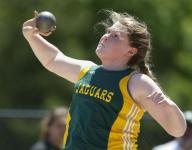 Area girls track and field honor roll