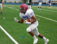 Par Hills' Gallego ready to shine in North-South football game