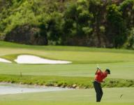 Good starts for Labritz & Sturgeon at PGA PNC