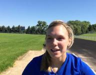 Girls track: Springs' Melanie Schneider named Athlete of Year