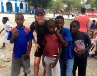 Mission trip inspires Fairfield soccer drive