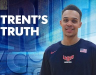The Gary Trent Jr. Blog: Life as a Blue Devil commit, Drake's greatness and more