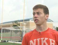 Illinois high school kicker, Mizzou commit Tucker McCann has NFL-caliber leg