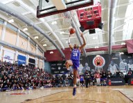 Dunk city: Would lower rims help increase interest in girls basketball?