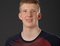 7-foot-2 U-16 basketball star Connor Vanover is looked up to on and off the court