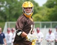 60 for '16: Brunswick (Conn.) lacrosse midfielder Reilly Walsh