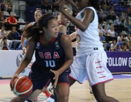 American U19 women open World Championships with win against Spain