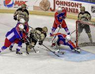 Chris Nitchen & Brady Mielnicki commit to junior hockey programs