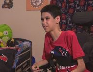Teen with muscular dystrophy inspired by J.J. Watt gets invitation to Texans training camp