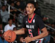 Move Monday: Terrance Ferguson's turnaround fader is next level