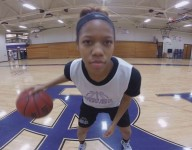 60 for '16: Parkway North (St. Louis, Mo.) point guard Alecia Sutton