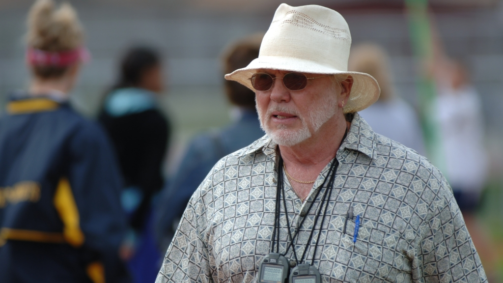 ALL-USA Girls Track and Field Coach of the Year: Bryan ...