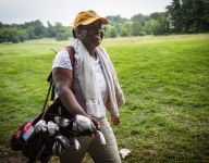 From the North Chicago projects to a full college scholarship, the journey of Shalonda Jones through caddying