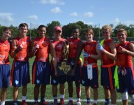 Texas 7-on-7: Austin Westlake wins Division I title in double OT